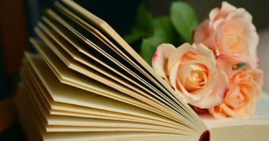 Не знаете, что почитать? (сентябрь)