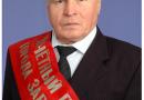 Выдающиеся люди г. Заринска. Садаков Николай Яковлевич.