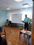 Севрюков В. Н., заместитель начальника полиции по оперативной работе МО МВД России Заринский, подполковник полиции