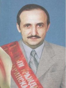 Хачатурян С.Г.