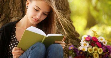 Не знаете, что почитать? (октябрь)