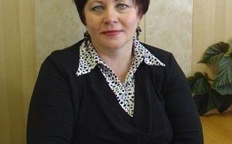 Харева Ольга Николаевна