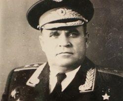 Евсевьев Иван Иванович