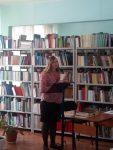Пудова Т.Н. ведущий библиотекарь ЦГМБ