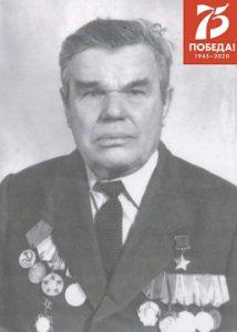 Корнев Иван Федорович