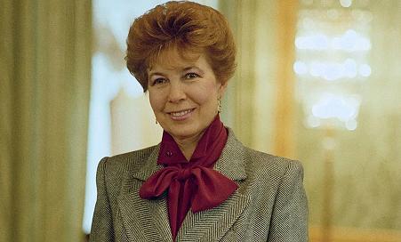 Горбачева Раиса Максимовна