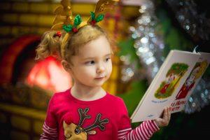 Копцова Ангелина, 3 года