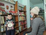 Мирошниченко Наталья Валентиновна и Артём детский сад № 5