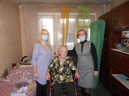 Гунина Валентина Федоровна