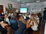 Учащихся 5-6 классов школы № 2