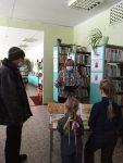Библиотека № 5 (микрорайон Северный)