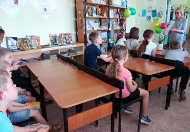 Литературный час - В гости к писателям и их героям