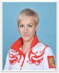 Ильюченко Татьяна Викторовна